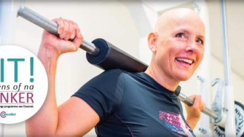 Nieuw!  Oncologische revalidatie bij Praktijk voor Fysiotherapie Visser